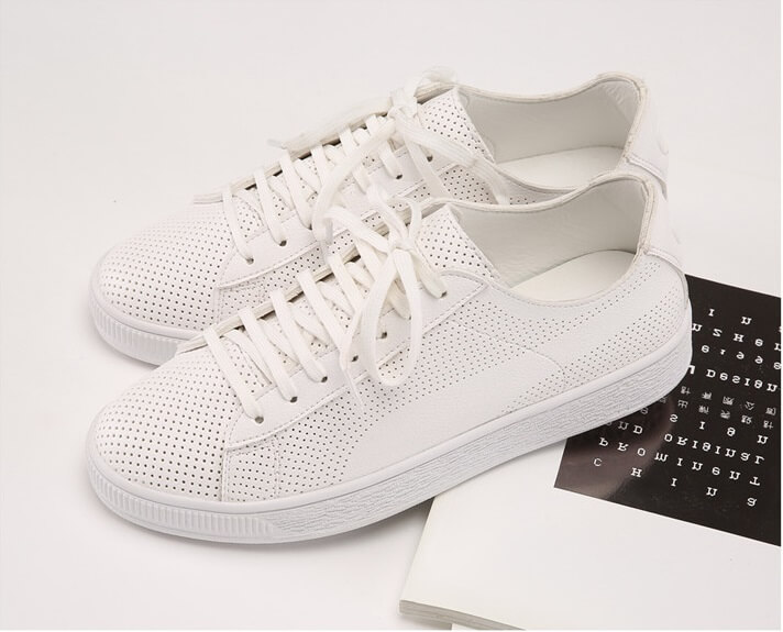 Breathable Hollow Shoe