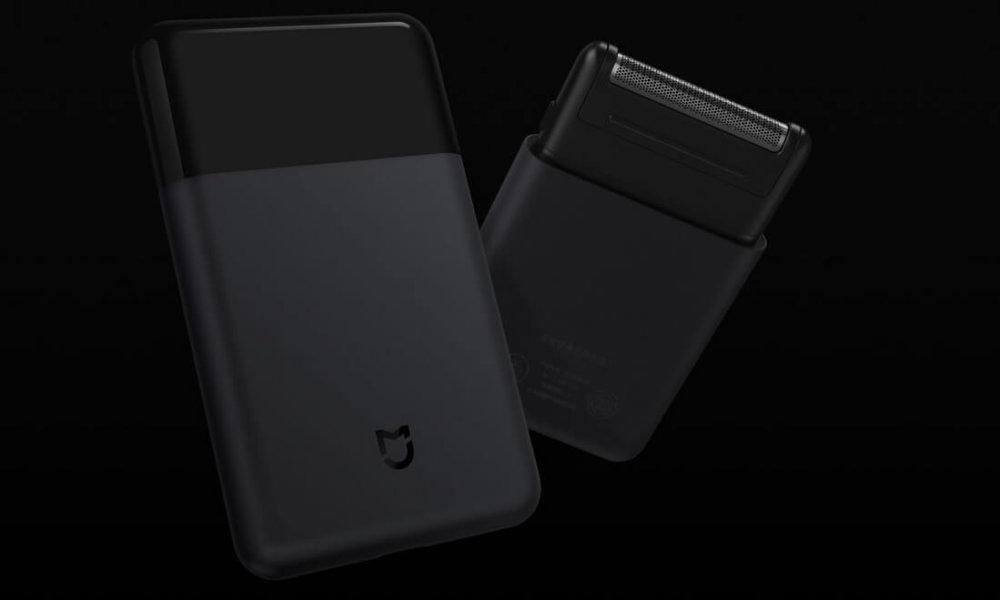 Xiaomi-Men-Shaver